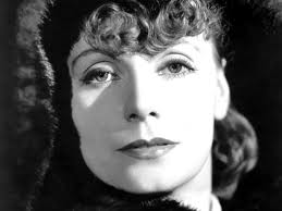 Garbo as Anna